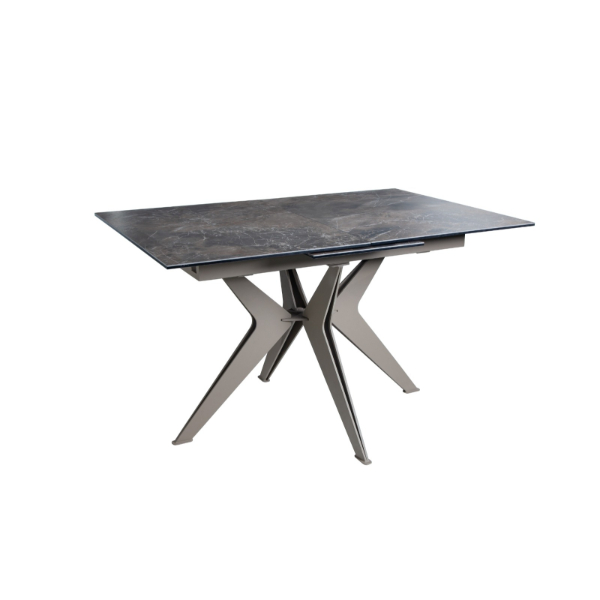 Prong Extending Dining Table