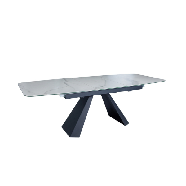Tripod Extending Dining Table