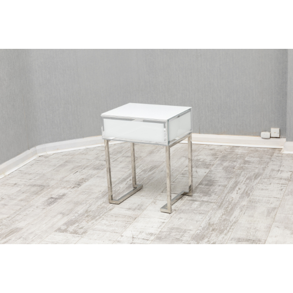 Zurina Side Table