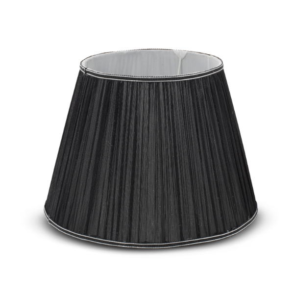 Black Drum Shade